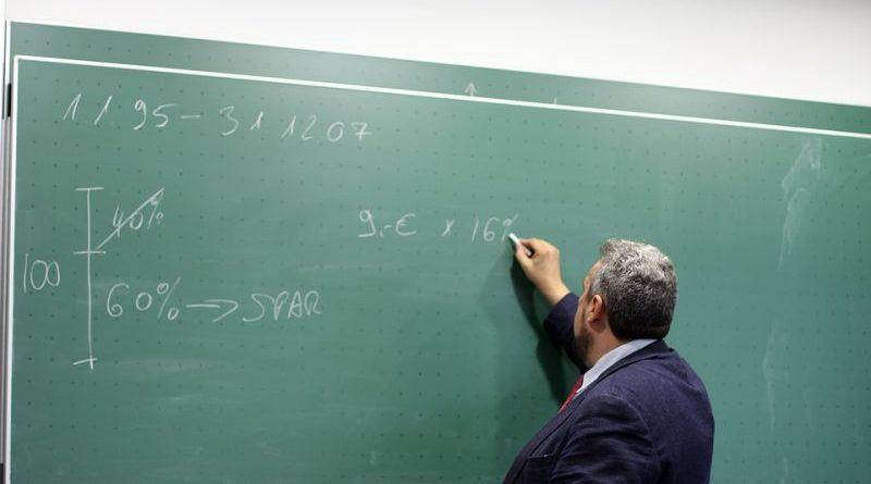 Lei impõe redução de mensalidades em instituições de ensino privadas no estado do Rio de Janeiro