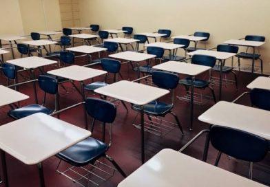 Escolas estaduais serão reabertas para fornecer alimentação aos alunos