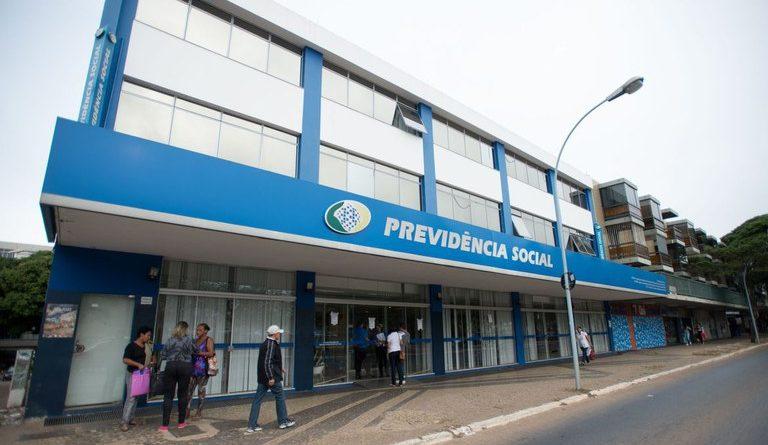 Imagem de Marcelo Camargo - Agência Brasi