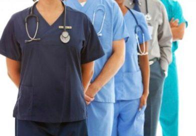 Estado e Município contratam novos profissionais de saúde