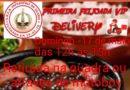 Neste domingo, 17, acontecerá a primeira Feijoada Vip Delivery da Escola de Samba Imperatriz de Olaria