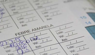 Lei Municipal exige carteirinha de vacinação dos estudantes em dia na hora da matrícula