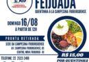 Campesina Friburguense promove feijoada no próximo fim de semana