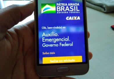 Governo  federal divulga novo calendário do auxílio emergencial para beneficiários do Bolsa Família