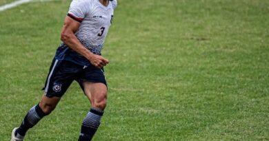 Com chuva de gols, Friburguense empata na seletiva do campeonato carioca