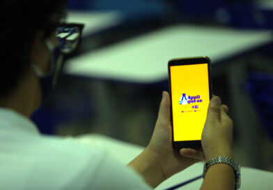 'Applique-se': governo do estado lança aplicativo para aulas ao vivo