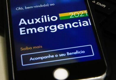 Governo federal anuncia antecipação da segunda parcela do auxílio emergencial