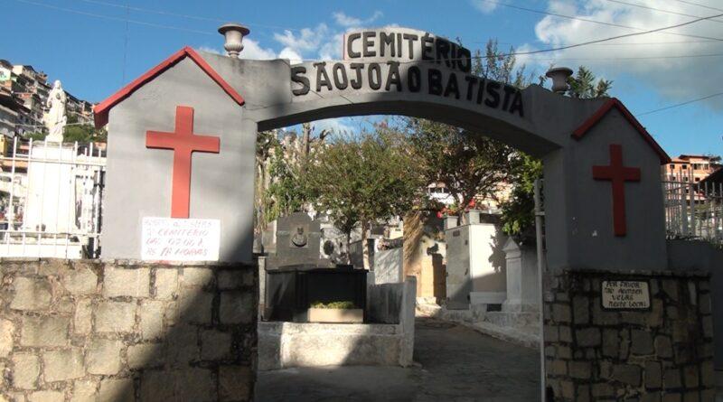 cemiterio são joão batista