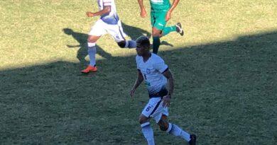 Friburguense estreia com derrota na série A2 do carioca