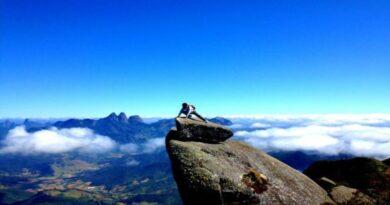Pico do Caledônia é reaberto para visitação; prefeitura convida fotógrafos a compartilharem suas obras